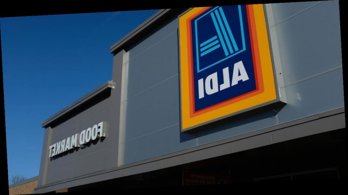 Aldi introduces new bargain hour where customers get food for 75% less