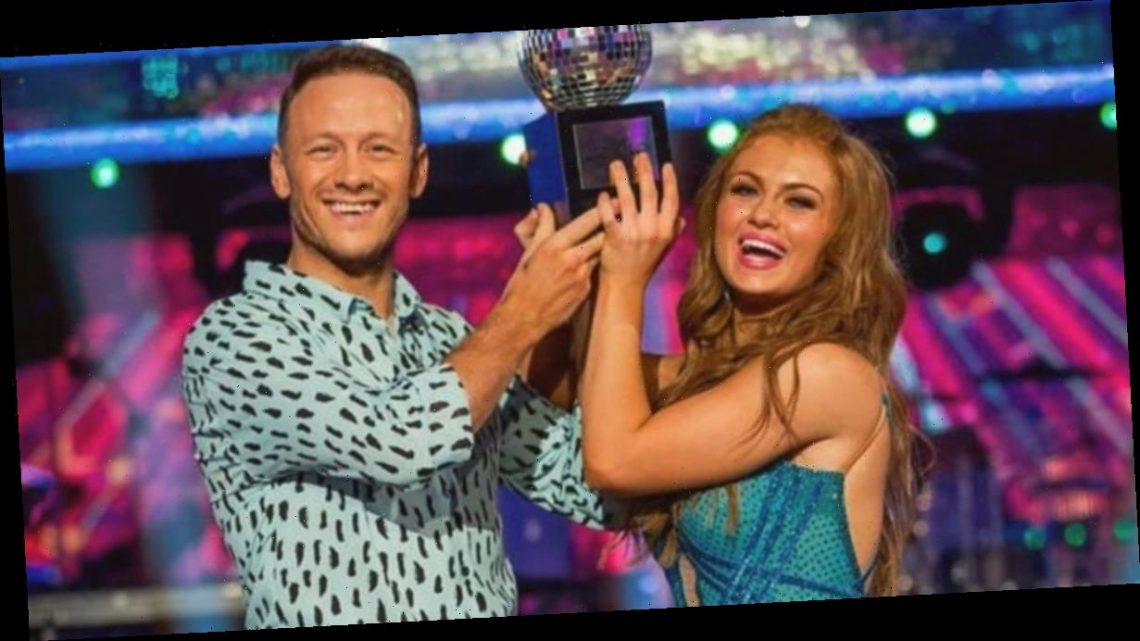 Kevin Clifton 'not being considered' for Strictly Come Dancing return as BBC stick with pro dancers