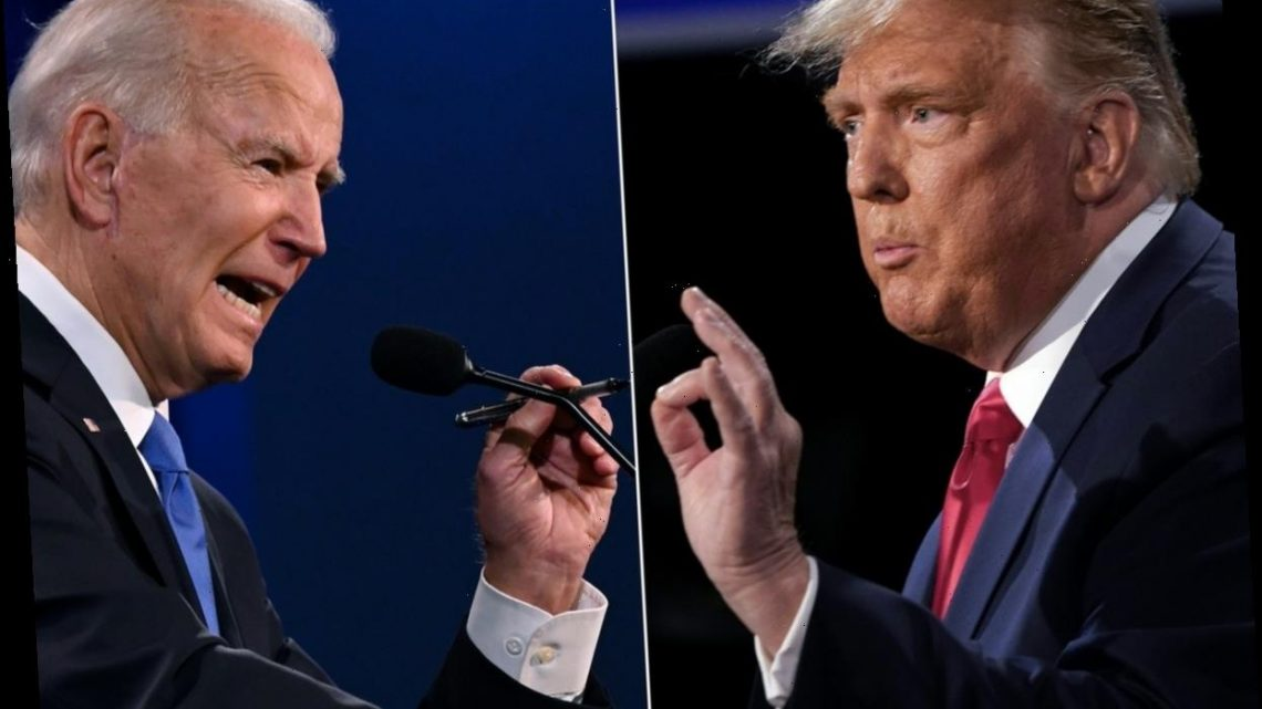 Joe Biden's Response To Trump's Georgia Phone Call Is Spot-On