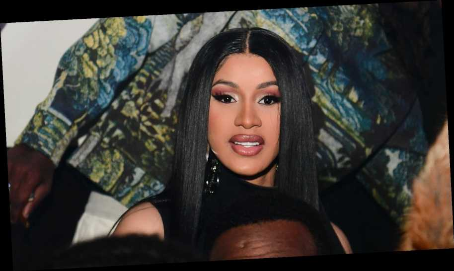 Cardi B Shuts Down Critics Who Think Women Can't Be Sexual And Also Be Parents