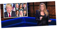 Samantha Bee Reality-Checks Republicans' Sudden 'Conscience' After Capitol Riot