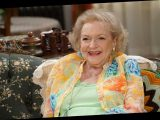 Betty White To Mark 99th Birthday By Feeding Ducks, Staying Up Late