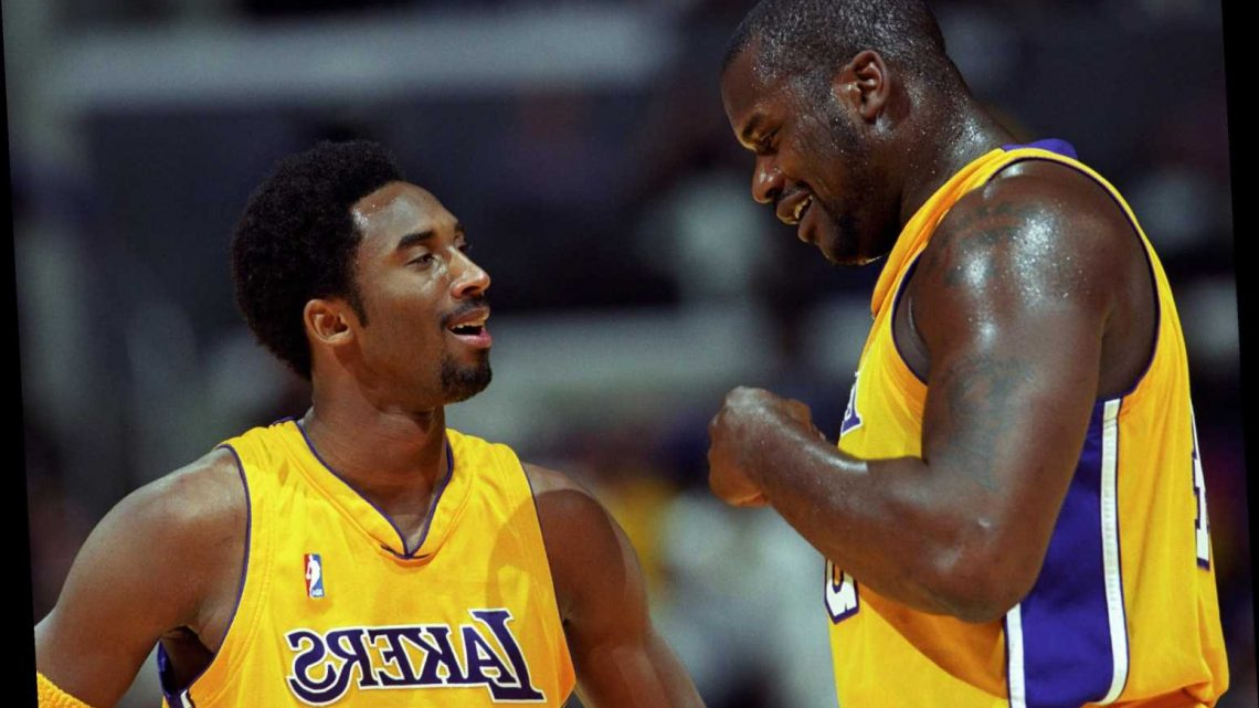 Shaq Reveals Sweet Thing He Did On The 1-Year Anniversary Of Kobe Bryant's Death