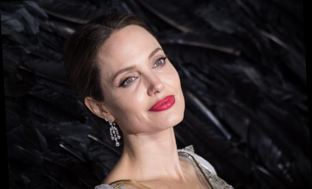 Do Angelina Jolie and Charlize Theron Really Have a Feud?