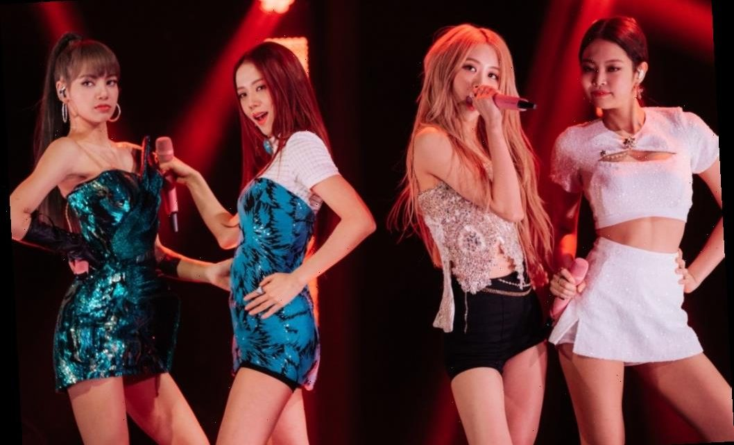 BLACKPINK Artists Revealed Their Really Simple Skincare Tips