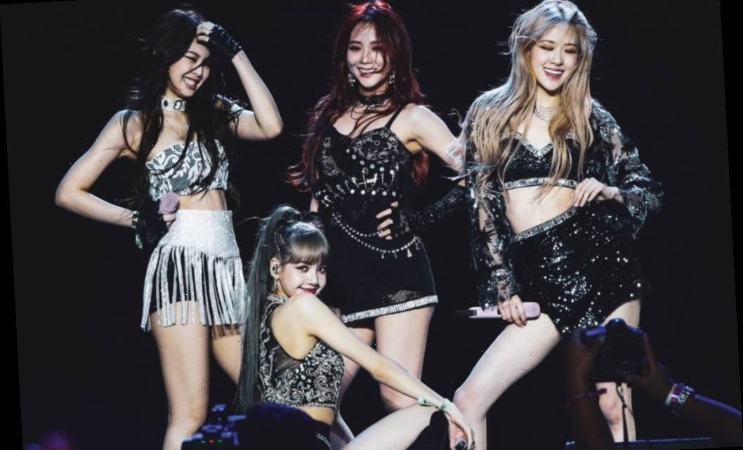 BLACKPINK: Here's How Much the Group Reportedly Makes Every Month From Their Popular YouTube Channel