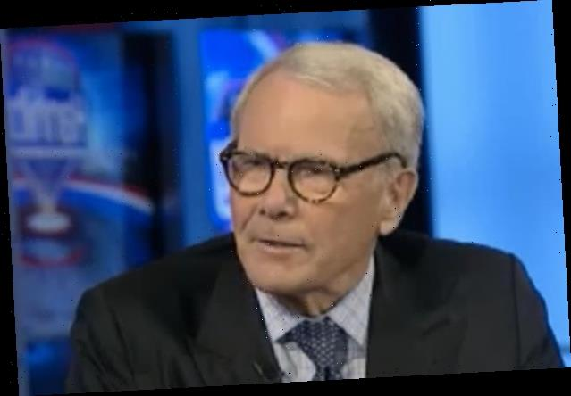 Tom Brokaw to Retire From NBC News After Epic 55-Year Run