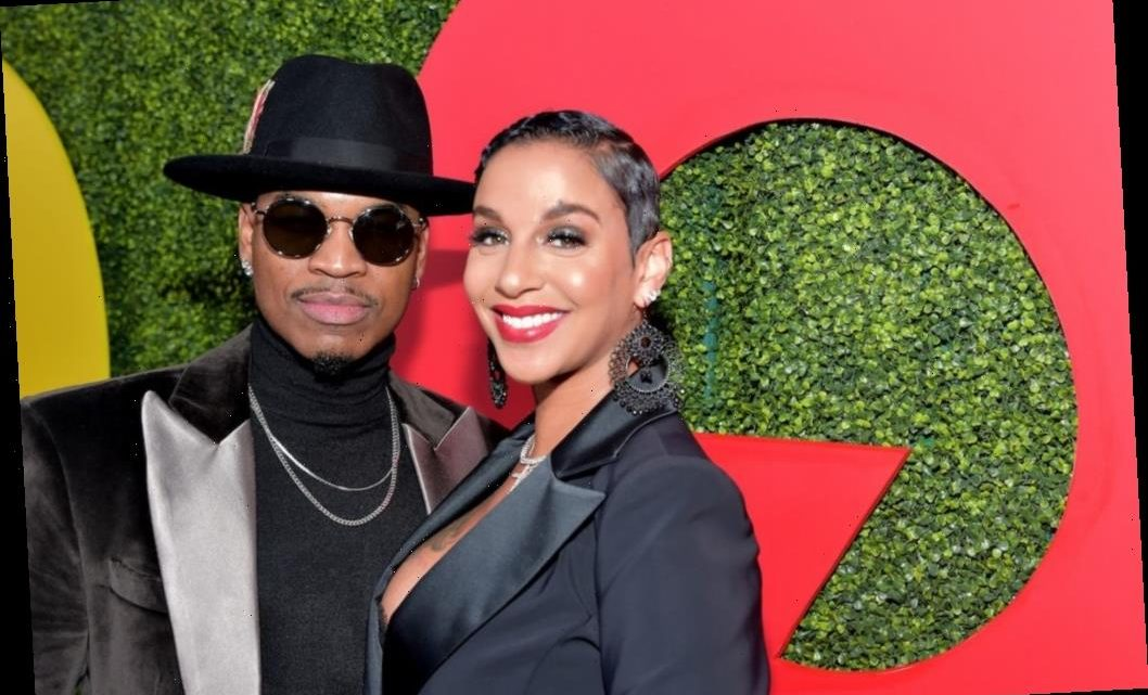 After Nearly Divorcing, Ne-Yo Re-Proposes To His Wife, Crystal Smith