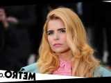 Paloma Faith taken to hospital over pregnancy cramps