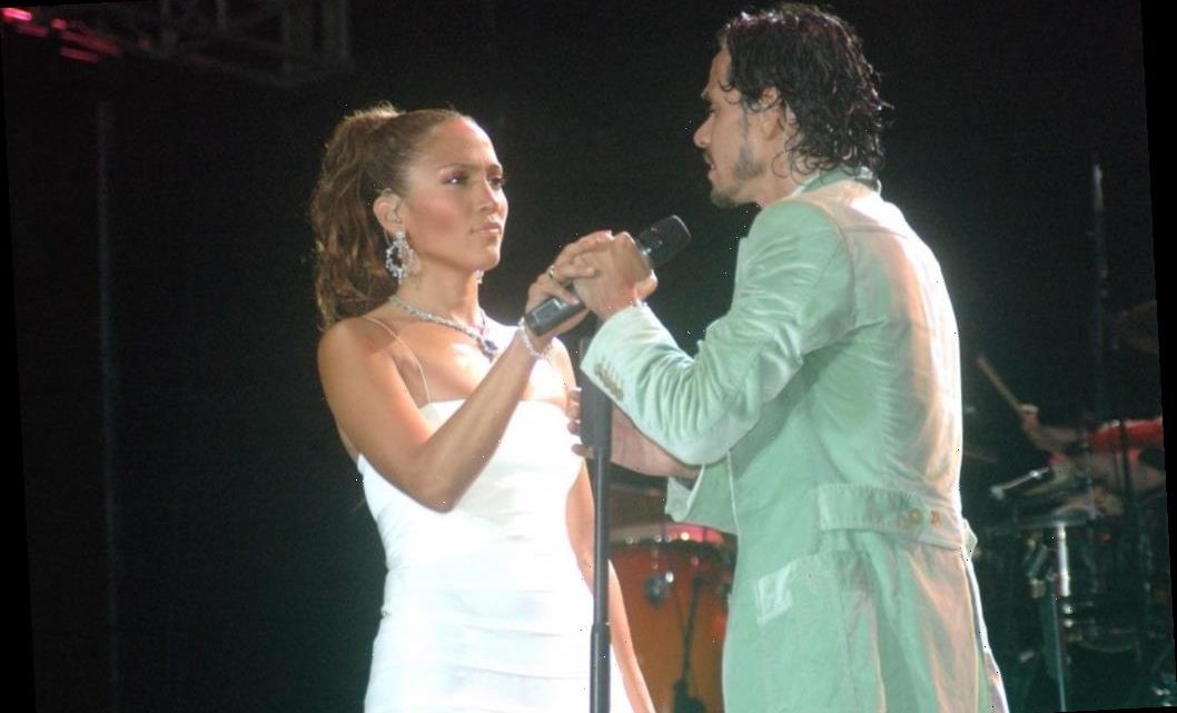 Jennifer Lopez Said Marc Anthony Could Always Make Her Do 1 Thing