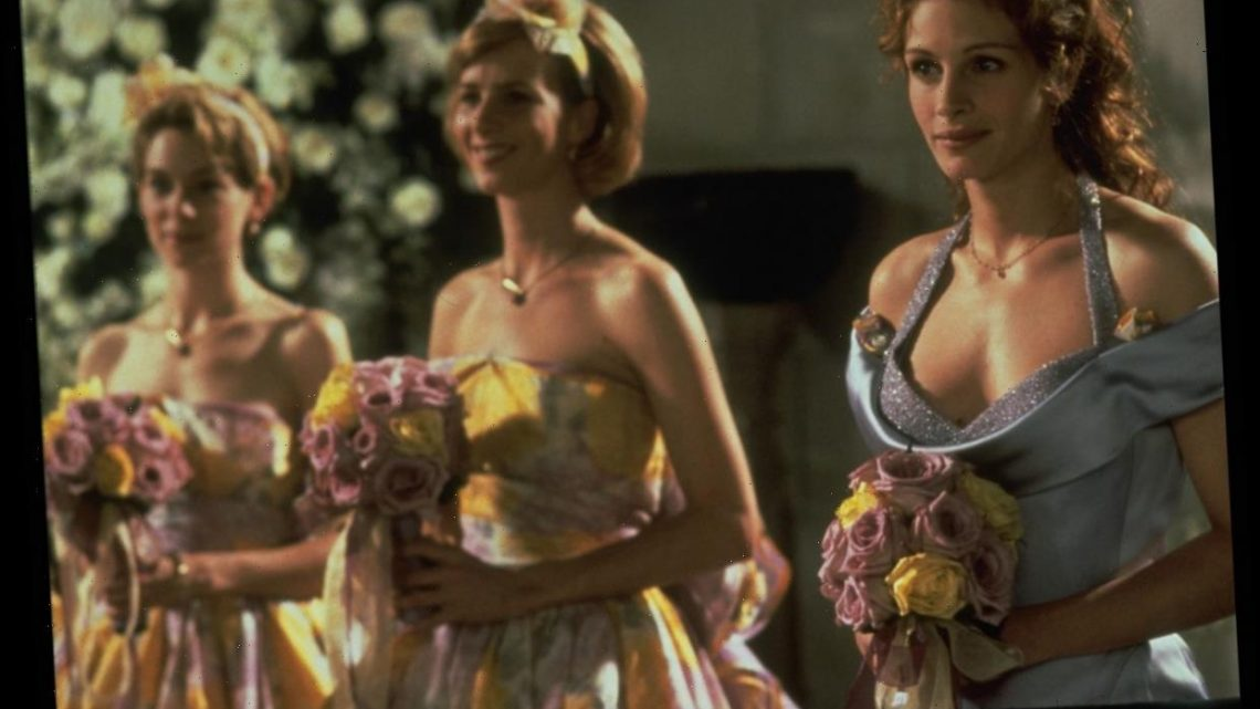 'My Best Friend's Wedding': Original Ending Could Have Changed Julia Roberts' Julianne's Fate