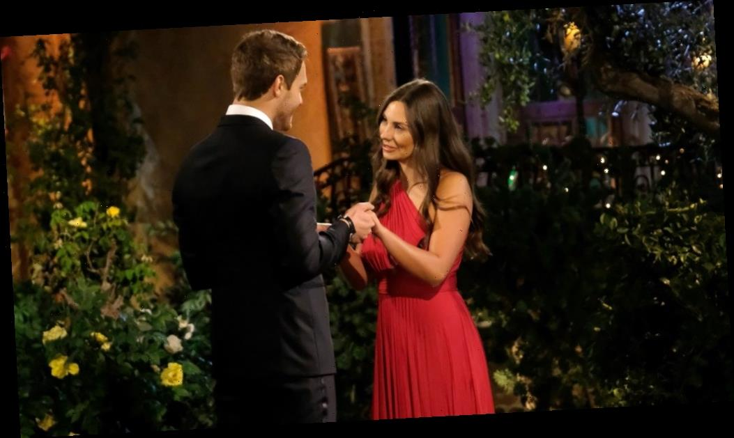 'The Bachelor': Why Did Peter Weber and Kelley Flanagan Break Up? The Former Contestant Explains the Split on Instagram