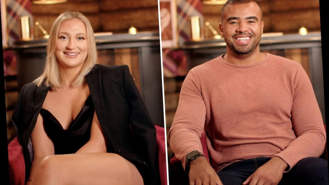 The Cabins new arrivals revealed as model Charlotte and Remi – who has a VERY famous A-list singer cousin