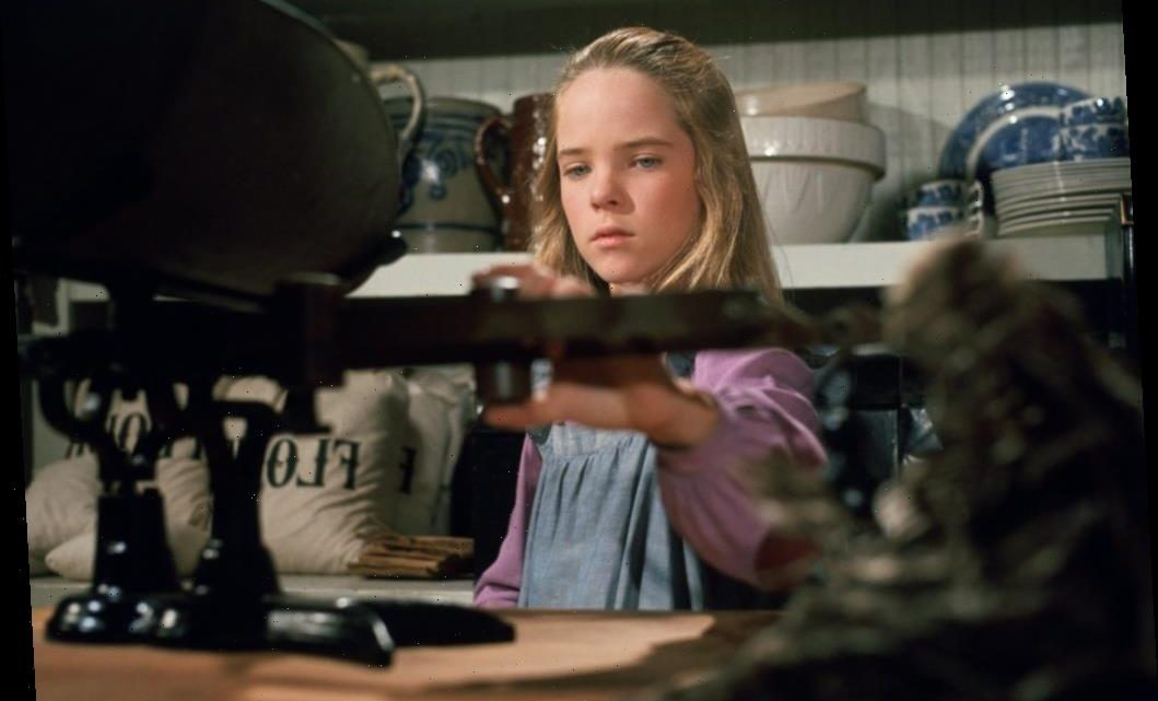 'Little House on the Prairie':  Melissa Sue Anderson Said She Will 'Always Remember' This Special Gift From June Carter Cash
