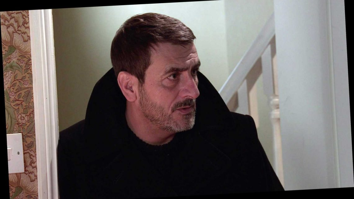 Seven Coronation Street spoilers for next week including Peter Barlow's huge decision and Ray Crosby's downfall