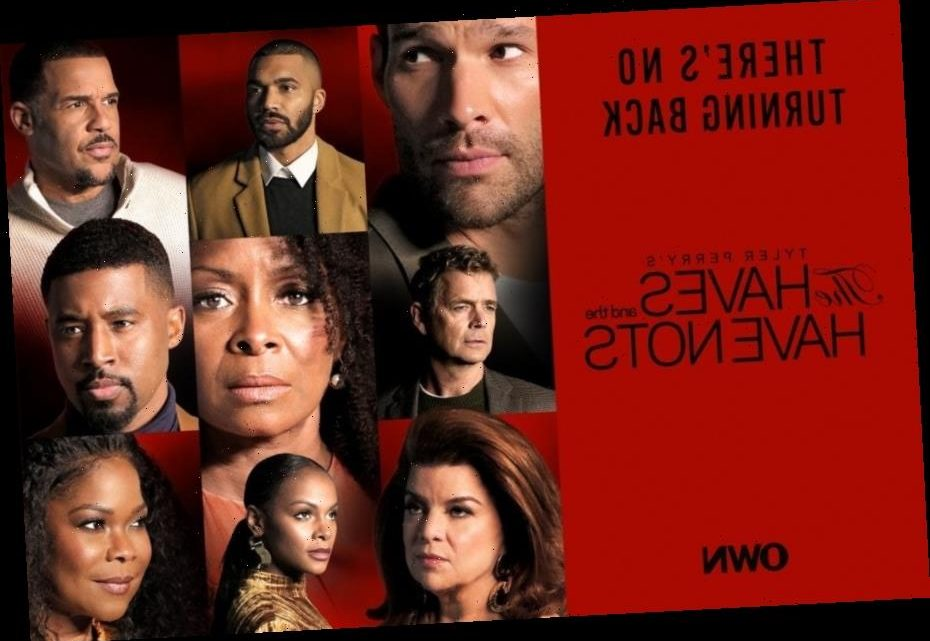 The 'Haves And The Have Nots' Is Coming To An End