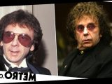 Music producer Phil Spector dies aged 81 serving murder sentence
