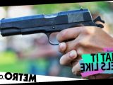 What it feels like… to be robbed at gunpoint