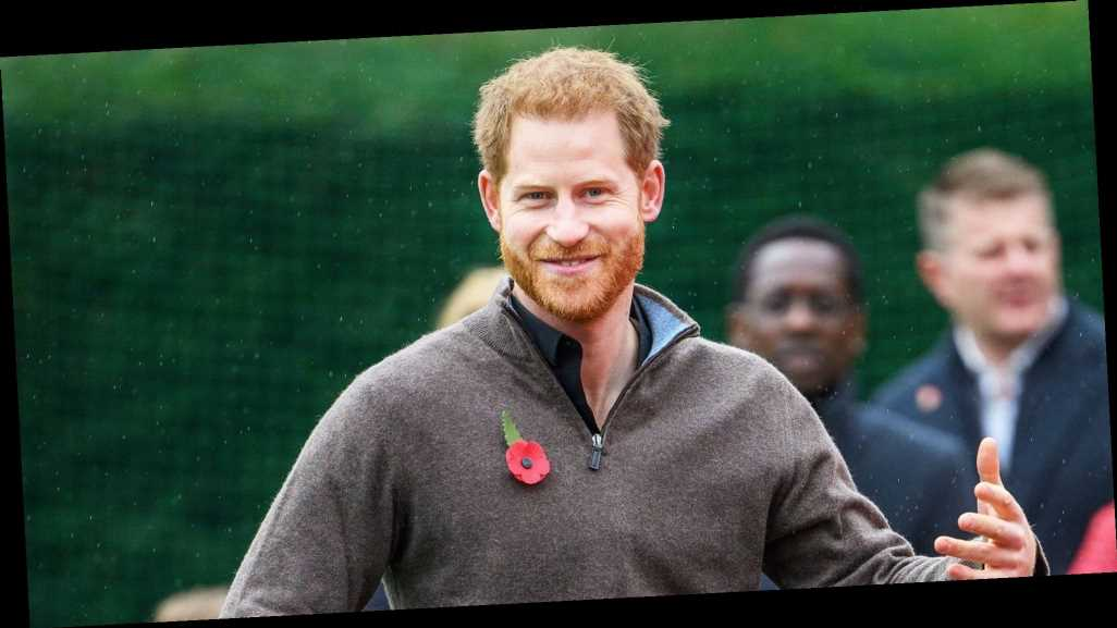 Prince Harry Has Been 'Thriving' Since Stepping Back From Royal Duties