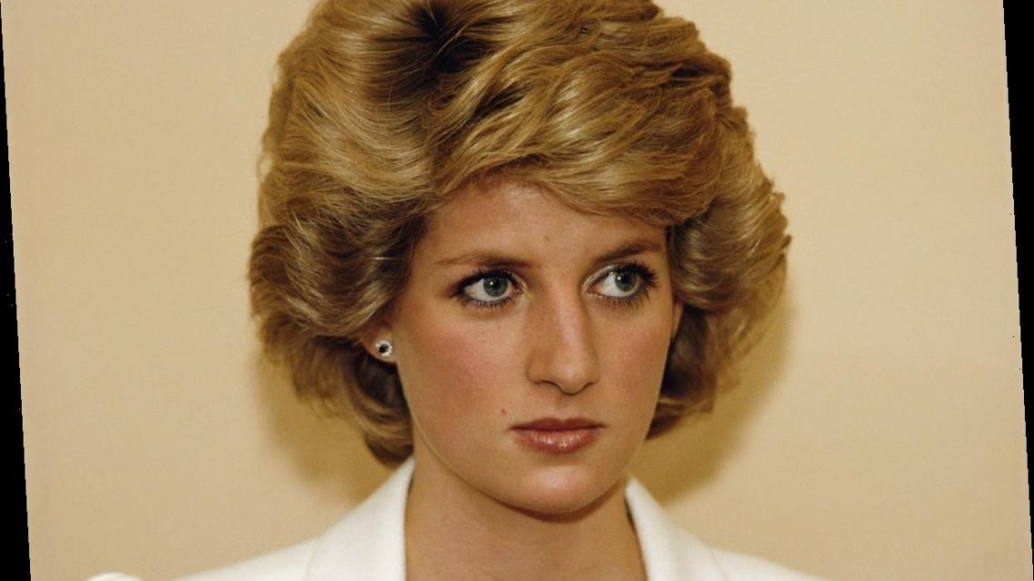 Princess Diana Loved To Watch This 1 Classic British Soap Opera