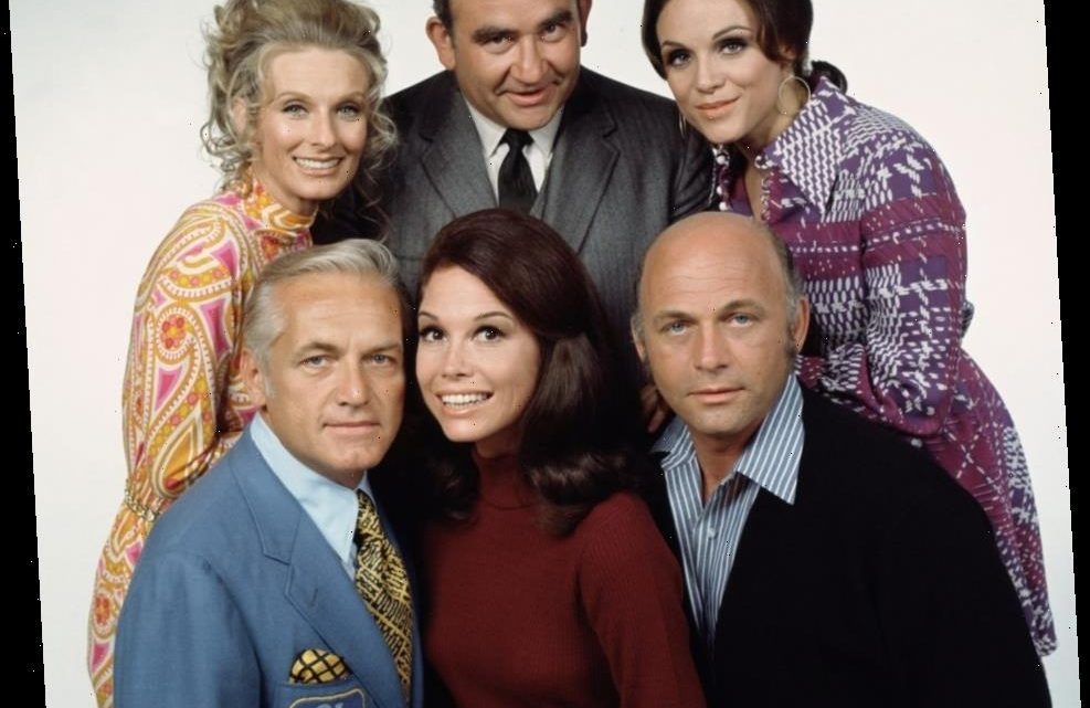 'The Mary Tyler Moore Show': Why Some Cast Members Were Happy To See Valerie Harper's Rhoda Leave for Her Own Spinoff