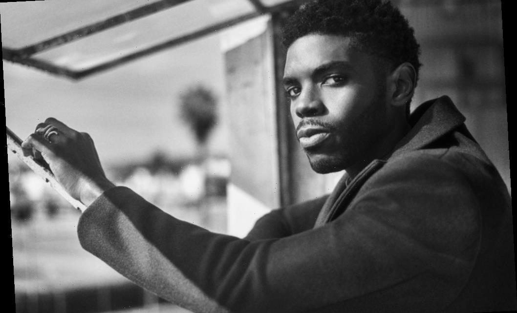 Tian Richards Cast As Lead Tom Swift In 'Nancy Drew' Spinoff On the CW
