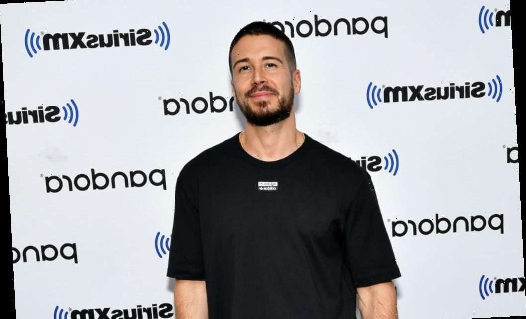 'Jersey Shore' Star Vinny Guadagnino Is Upset With Matt James for Keeping a Woman With a 'Trash Personality' on 'The Bachelor'