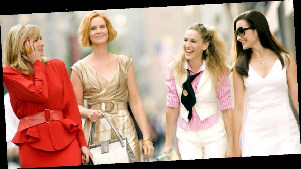 Can We Really Have a Sex and the City Reboot Without Samantha?