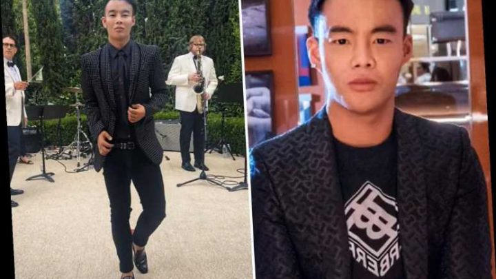 Does Bling Empire star Kane Lim have plastic surgery?