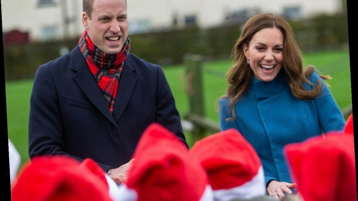 Prince William is getting 'credit' for convincing his family to Zoom during the pandemic