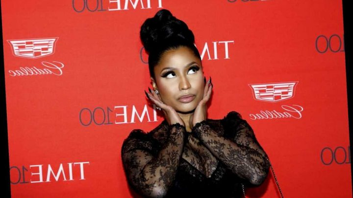 Nicki Minaj agrees to pay Tracy Chapman $450,000 in settlement over unauthorized sample