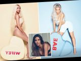 Kim Kardashian gives off 'wifey' vibes as she promotes her KKW Fragrance restock amid Kanye West 'divorce'