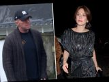 Who is Anna Friel's ex-partner Mark Jaworski?