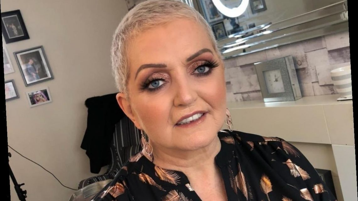 Linda Nolan, 61, reveals stunning glam makeover as she continues to fight incurable cancer