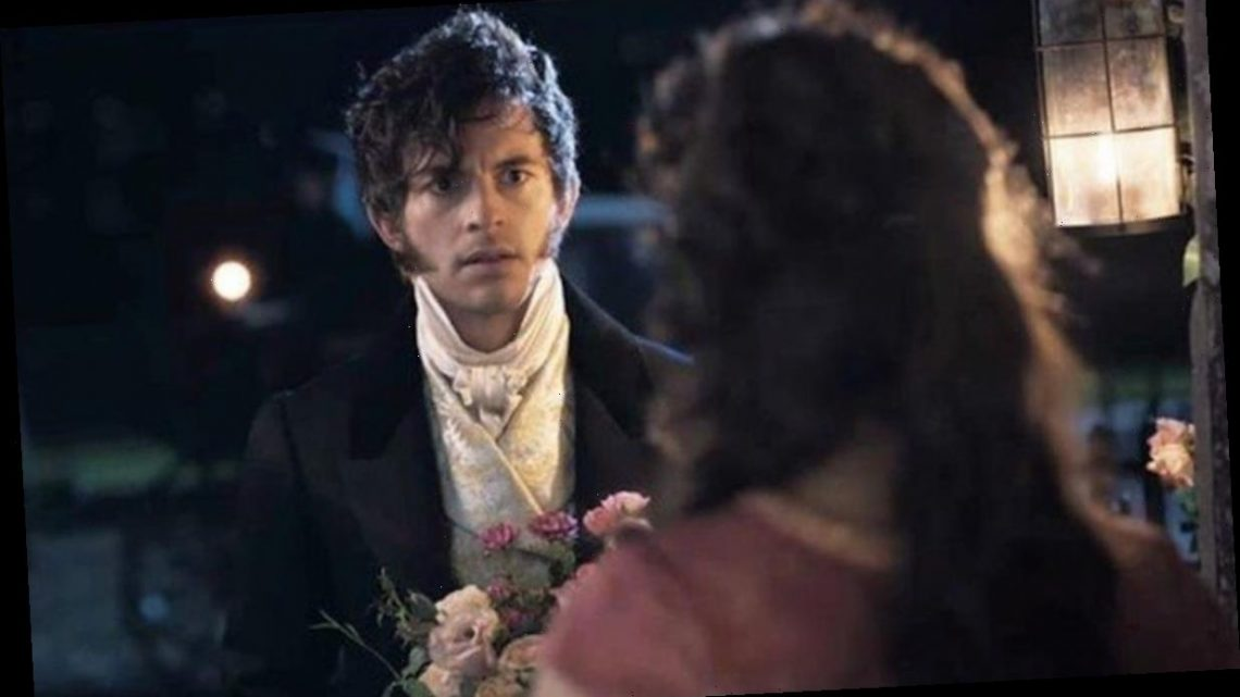 What Happens To Anthony Bridgerton In 'The Viscount Who Loved Me'? A Lot, TBH