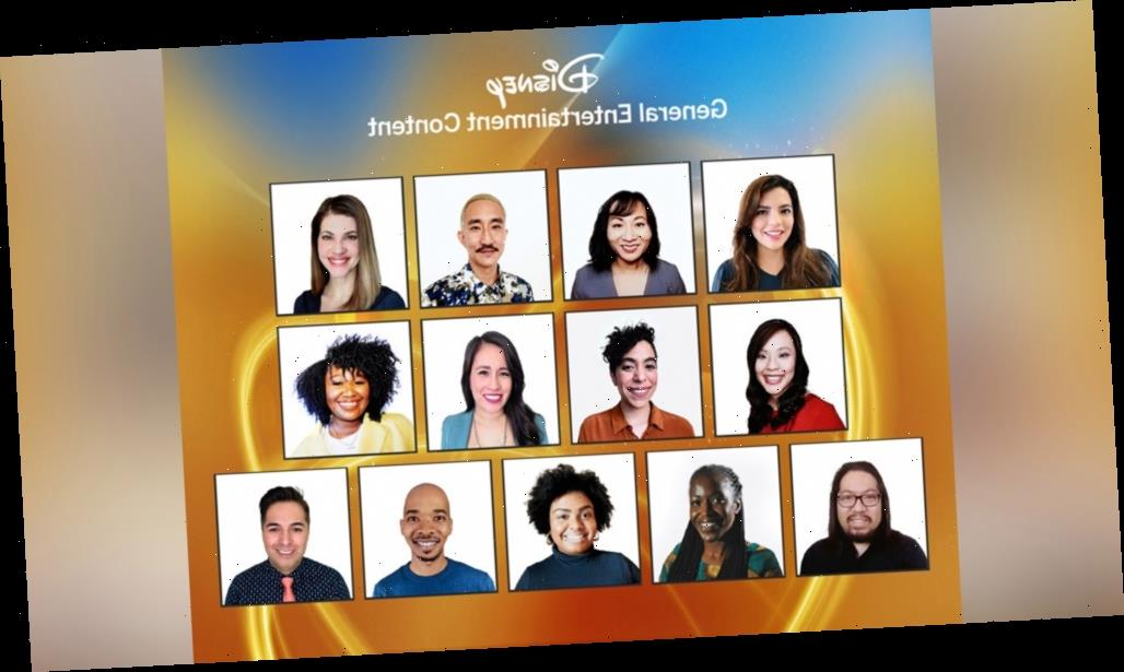Disney General Entertainment Content Selects Participants for 2021 Writing Progam, Names Eunetta T. Boone Comedy Writer's Scholarship Recipient