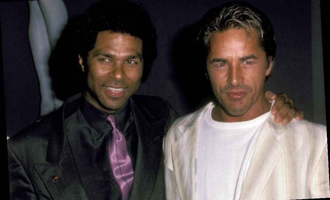 What Philip Michael Thomas Did After 'Miami Vice' Went Off the Air