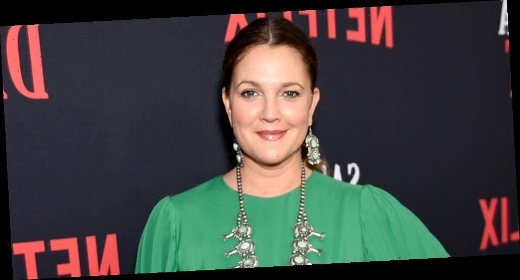 Drew Barrymore Got Stood Up After Signing Up For A Celebrity Dating App