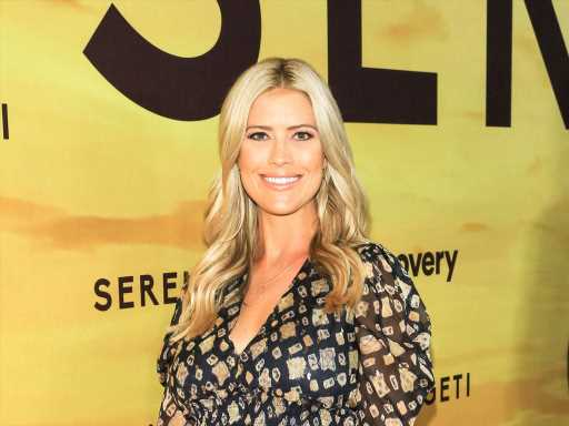 Christina Anstead Says the Book 'Untamed' Has Helped Her Understand Herself