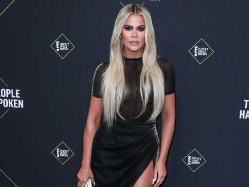Khloé Kardashian Wants Baby #2 With Tristan Thompson