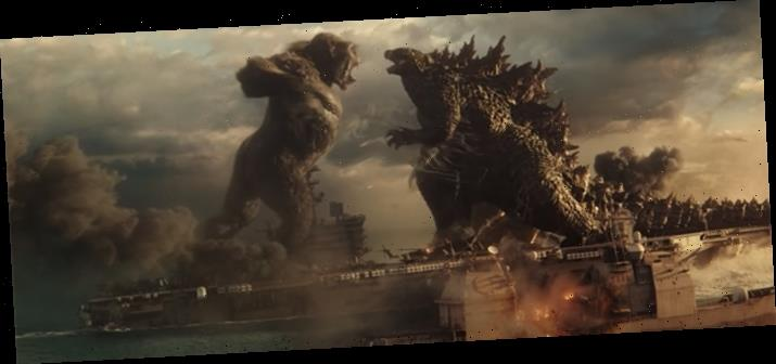 'Godzilla vs Kong' Trailer Breakdown: Big Trouble on Little Earth