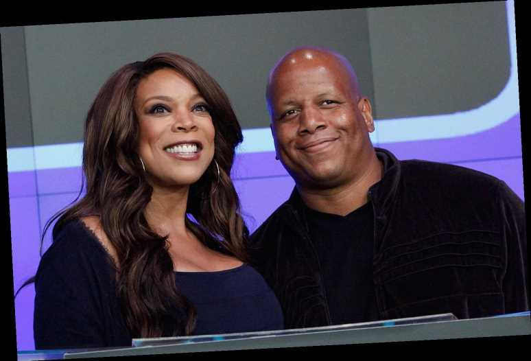 Wendy Williams Says She Has 'No Regrets' Regarding Her Past Relationship with Ex Kevin Hunter