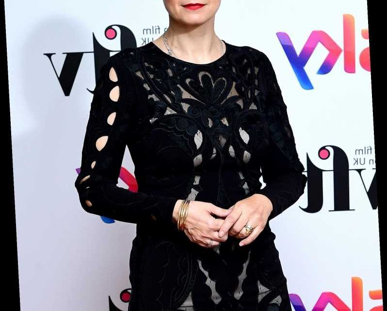 Samantha Morton Says She's 'on the Mend' After Being Hospitalized: 'Wear a Mask'