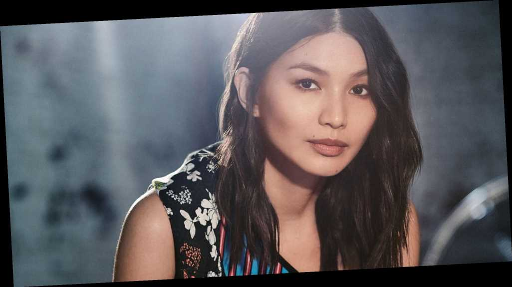 """Gemma Chan's Beauty Routine Includes an """"Eyebrator,"""" and We're Listening"""
