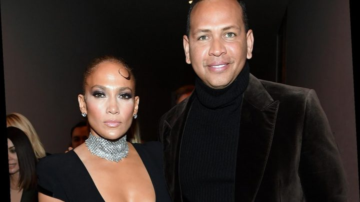Jennifer Lopez Opens Up About Postponing Wedding to Alex Rodriguez Twice Due to COVID