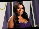 Why Mindy Kaling Isn't Making a Weight-Loss Resolution This Year
