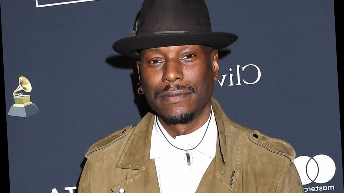 Tyrese Gibson Vows to Win Back His Estranged Wife While Wishing Another Couple Happy Anniversary: 'Watch Me!'