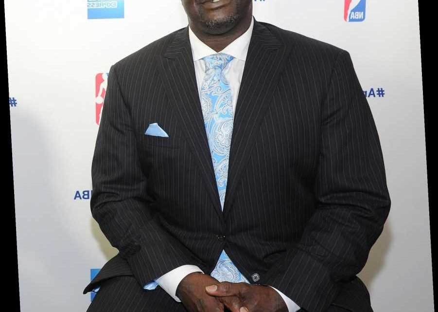 Shaquille O'Neal Opens Up About How Exercise Helped Him Following Kobe Bryant's Death