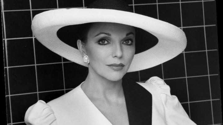 'Dynasty': Joan Collins Reveals This Cat-Fight Was Her Favorite
