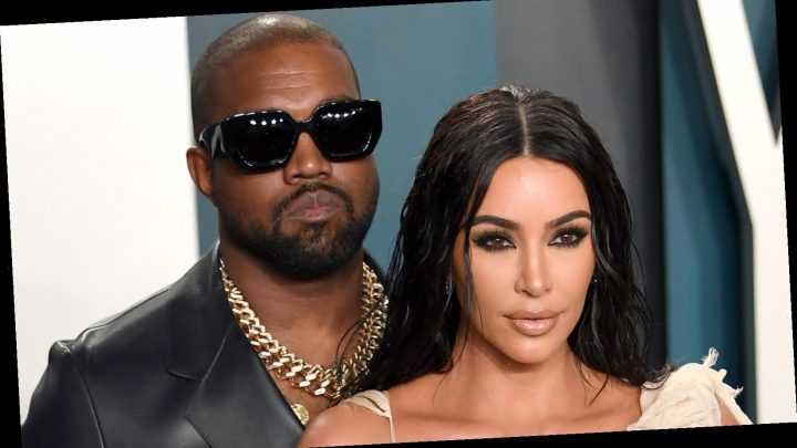 This Is How The Kardashians Really Feel About Kim And Kanye